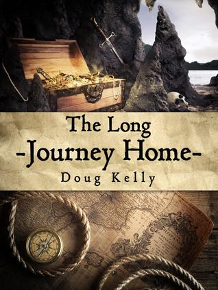 The Long Journey Home (Across The Lake #2)