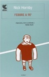 Febbre a 90' by Nick Hornby