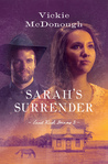 Sarah's Surrender (Land Rush Dreams #3)