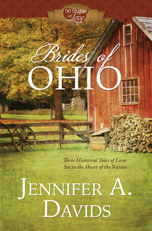 Ebooks Brides of Ohio: Three Historical Tales of Love Set in the Heart of the Nation Download EPUB