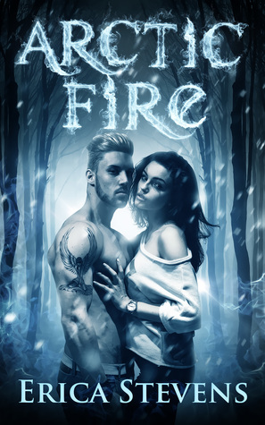 Arctic Fire (Fire and Ice #2)