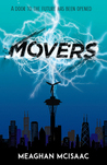 Movers by Meaghan McIsaac