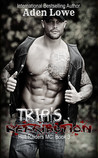 Trip's Retribution (Hell Raiders MC, #3)