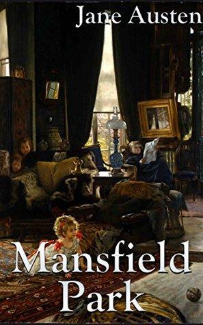 Mansfield Park (+Audiobook)