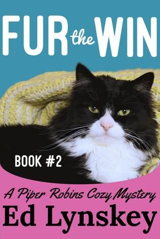 Fur the Win(Piper & Bill Robins 2) EPUB