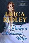 The Duke's Accidental Wife by Erica Ridley