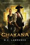 Chakana by W.E. Lawrence