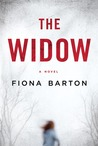 The Widow (Kate Waters, #1)