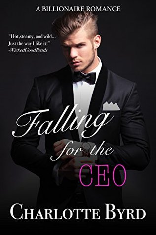Falling for the CEO