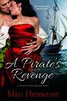 A Pirate's Revenge (Secrets of the Bayous, #3)