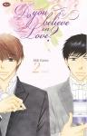 Do You Believe in Love? vol. 2