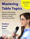 Mastering Table Topics - Second Edition