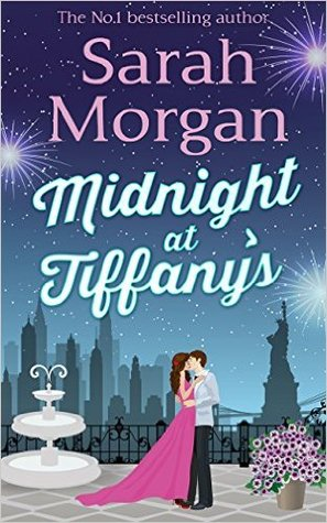 Midnight at Tiffany's (From Manhattan with Love, #0.5)