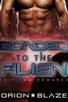 Bonded to the Alien (Alien Lovers #3)