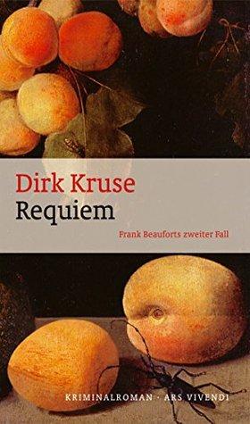 Requiem: Frank Beauforts zweiter Fall - Frankenkrimi