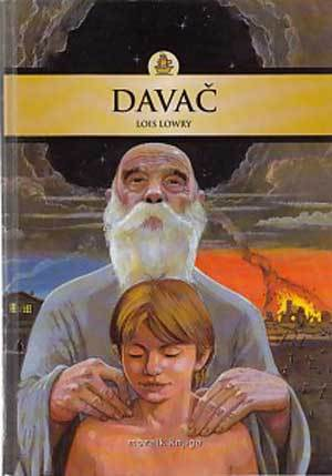 Davač (The Giver, #1)