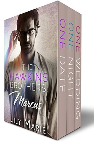 The Hawkins Brothers: Marcus
