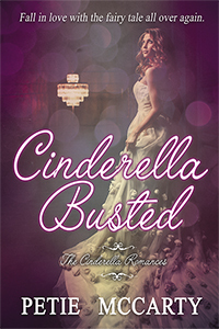 Cinderella Busted by Petie McCarty