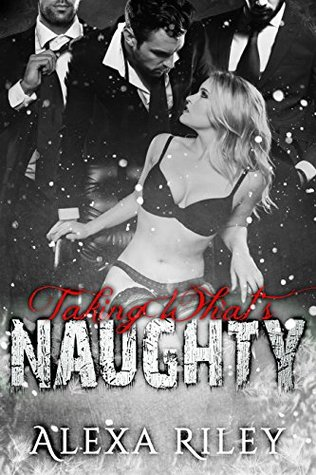 Taking What's Naughty (Forced Submission, #6)