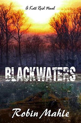 Blackwaters (Kate Reid #4)