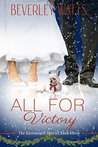 All for Victory (The Dartmouth Diaries #3)