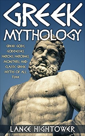 Image result for Greek Mythology lance hightower