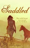 Saddled (The Stables Trilogy, #3)