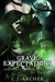 Grave Expectations (Ministry of Curiosities, #4)