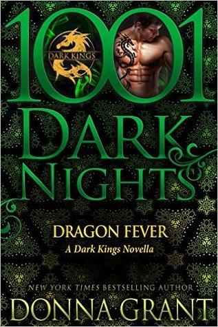 A Dark Kings Novella - 1001 Dark Nights - Donna Grant