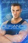 Defiance by Susan Kaye Quinn