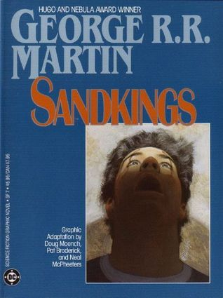 Sandkings (DC Science Fiction Graphic Novel #7)