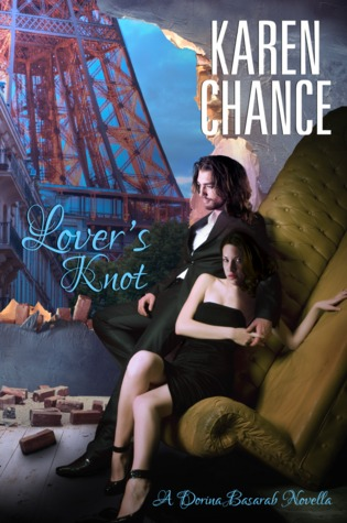 Lover's Knot (Dorina Basarab #3.5)
