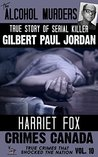 The Alcohol Murders by Harriet Fox