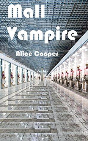 Mall Vampire (Prana Book 1)