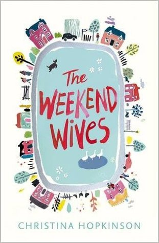 Image result for the weekend wives