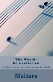 The Would-Be Gentleman