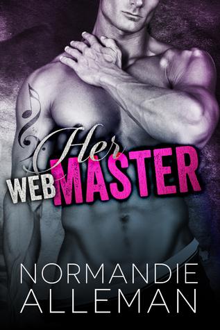 Her Web Master by Normandie Alleman