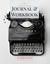Fiction Writing Journal & W...