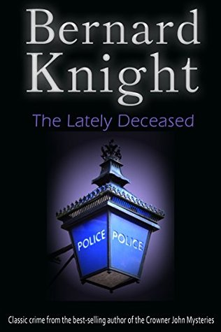 The Lately Deceased: British 1960's Police Series
