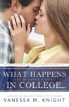 What Happens in College... (Ritter University #2)