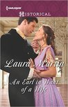 An Earl in Want of a Wife (The Eastway Cousins #1)
