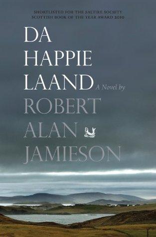 Image result for Robert Alan Jamieson, Da Happie Laand,
