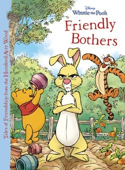 Winnie the Pooh, Friendly Bothers