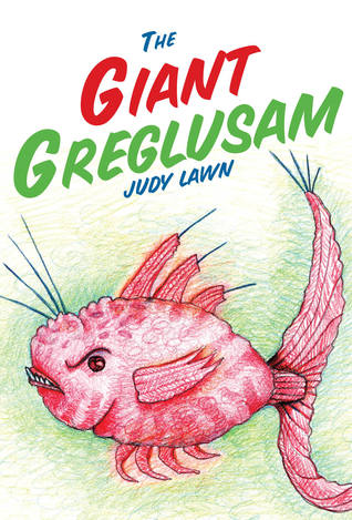 The Giant Greglusam