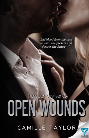 Open Wounds (Harbour Bay, #2)