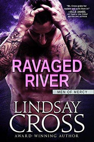 Ravaged River (Men of Mercy #4)