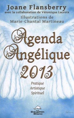 Agenda Angélique 2013