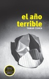 El año terrible by Tamar  Cohen