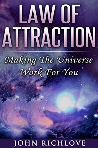 Law of Attraction Making The Universe Work For You (manifest, law of attraction, ebooks, online books, buy ebooks, ebooks online, cheap books,)