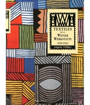 Textiles de la Wiener Werkstätte 1910-1932